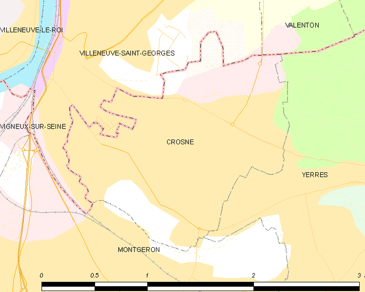 Fil:Map commune FR insee code 91191.png