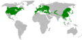 Map genus Acer.png