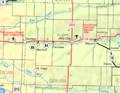 Map of Graham Co, Ks, USA.png
