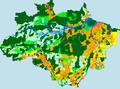 Mapa de Integração dos Zoneamentos Ecológico-Econômicos dos Estados da Amazônia Legal.png
