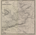 Maps of Don Voisko Oblast Atlas 1871 General Ilyin.png