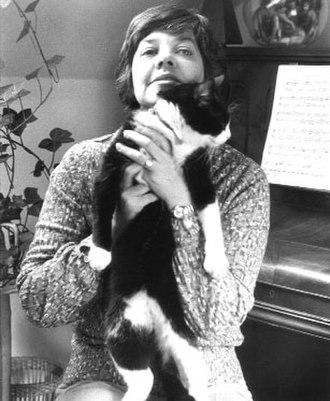 María Elena Walsh - M.E. Walsh, 1971.