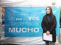 María Eugenia Vidal con la campaña de donación voluntaria de sangre (7396689488).jpg