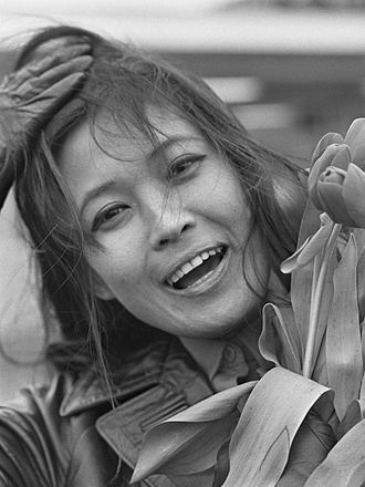 Emmanuelle Arsan - Arsan in 1967