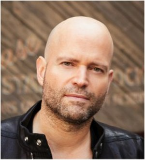 Marc Forster - Forster in May 2013.