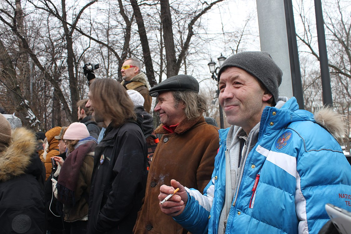 March in memory of Boris Nemtsov in Moscow (2019-02-24) 111.jpg