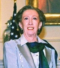 Margaret Beckett May 2007