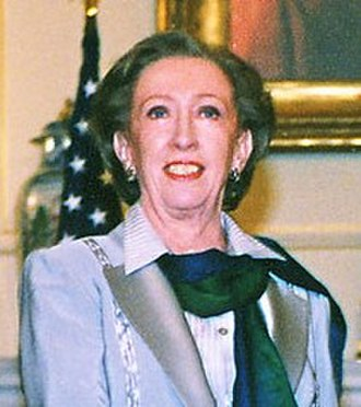 Labour Party (UK) deputy leadership election, 1994 - Margaret Beckett was a candidate and defeated incumbent of Deputy Leader of the Labour Party