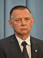 Marian Banaś jest zażenowany Twoimi nieudolnymi malwersacjami podatkowymi