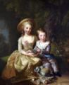 Marie Antoinette Children1.png