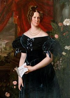 Princess Marie Frederica of Hesse-Kassel German princess