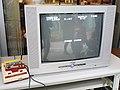 Mario World 5-2 Game Over on Sampo CRT TV 20210313.jpg