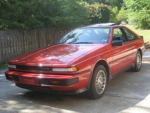 Nissan 200SX - Image: Mark I s 12 200SX