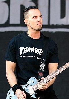 Mark Tremonti American musician