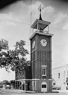 Old Market Building (Georgetown, South Carolina) - Wikipedia