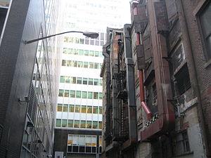 Marketfield Street - Marketfield Street