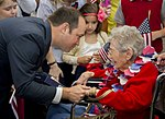 Marlin Stutzman greets a 101-year-old Army veteran.jpg