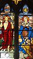 Marmande -Église Notre-Dame - Vitraux -15.JPG