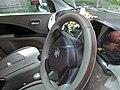 Maruti Suzuki - Celerio VXi Interior - WB 06 P 2535 - Kolkata 20170915133551.jpg