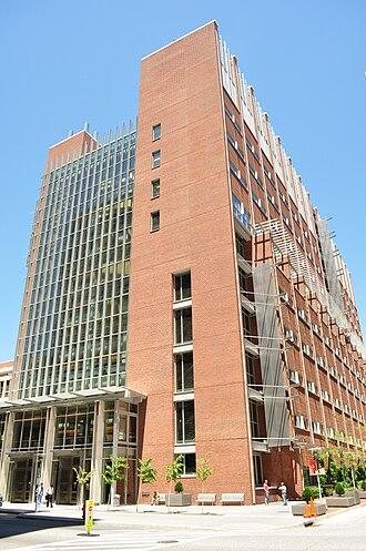 University of Maryland School of Dentistry - The University of Maryland School of Dentistry