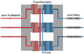 Maschinentransformator Schema.png