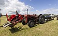 Massey Ferguson Tractor, Gloucestershire Steam & Vintage Extravaganza 2013.jpg