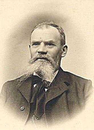 Mathias Bidstrup - Mathias Andreas Bidstrup