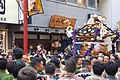 Matsuri procession, Asakusa, May 2017 1.jpg
