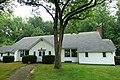 Matthies Hall 1934 - Oliver Ellsworth Homestead - Windsor, Connecticut - DSC04372.jpg
