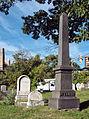 McElroy Plot, St. Clair Cemetery, 2015-10-06, 01.jpg