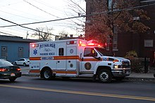 Can A Hospital Emergency Room Refuse Service