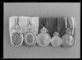 Medaljspänne - Livrustkammaren - 1965.tif