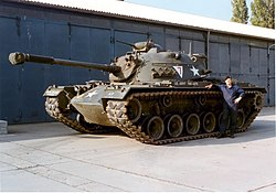 Medium Battletank M48 A2C.jpg