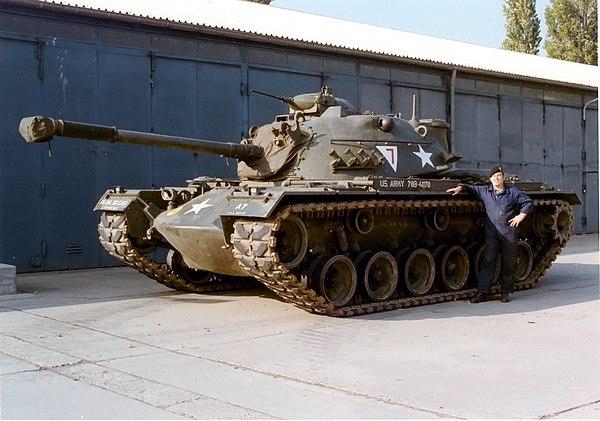 Entfernungsmesser Panzer : M kampfpanzer wikiwand
