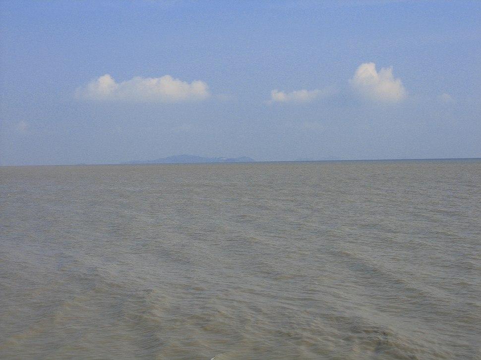 Melaka-strait
