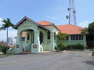 Melaka Literature Museum