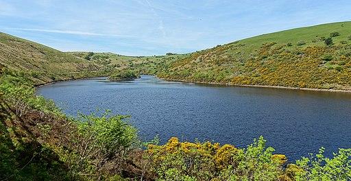 Meldon reservoir 2
