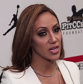 The Real Housewives of New Jersey - Melissa Gorga