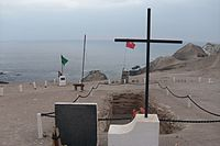 Memorial DDHH Chile - 01 Fosa de Pisagua.jpg