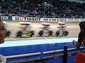 Men's team pursuit, the Netherlands, race for bronze (3).jpg