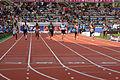 Men 100 m French Athletics Championships 2013 t164141.jpg