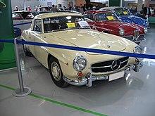 Veste Mercedes Benz Bwt