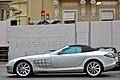 Mercedes-Benz SLR McLaren Roadster - Flickr - Alexandre Prévot (9).jpg