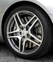 Mercedes Benz Sls Amg Wikipedia