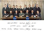Mercury Seven and New Nine with Signatures (S63-01419a).jpg