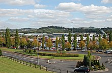 a8f6e07c18 Merry Hill Shopping Centre - Wikipedia