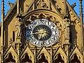 Metz Saint-Etienne horloge facade méridionale.jpg