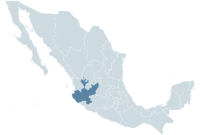 Mexico map, MX-JAL.svg