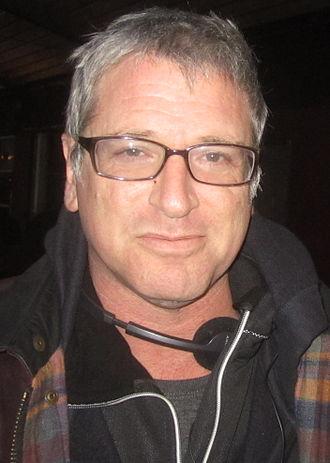 Michael Rymer - Rymer in 2011