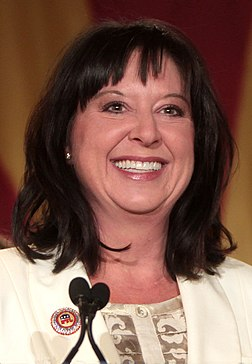 Michele Reagan American politician